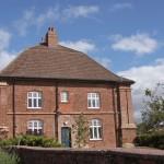 St Benedict's House